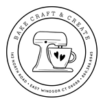 bake craft and create