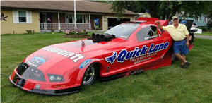 Jackie G's Cruise Night (presented by EW Park & Rec.) @ East Windsor Park  | East Windsor | Connecticut | United States